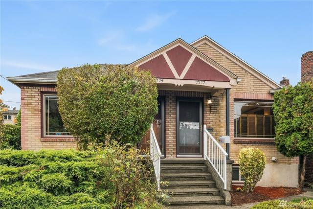 2227 3rd Ave W, Seattle, WA 98119 (#1219861) :: Ben Kinney Real Estate Team