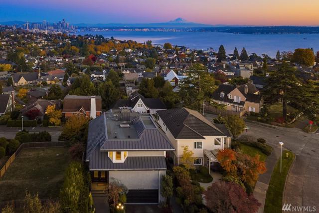 2409 Montavista Place W, Seattle, WA 98199 (#1219891) :: Beach & Blvd Real Estate Group