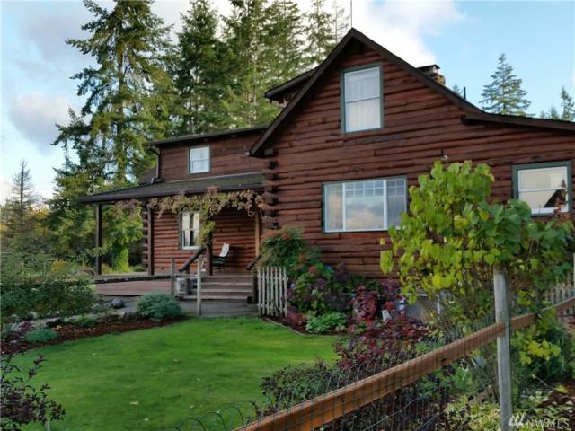 146 Tingle Rd, Winlock, WA 98596 (#1219920) :: Homes on the Sound