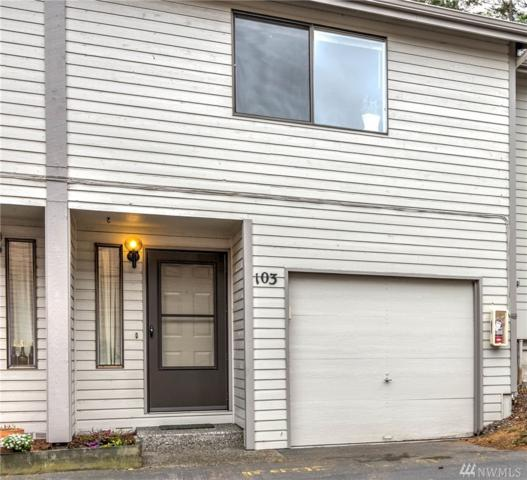 75 NW Columbia B103, Oak Harbor, WA 98277 (#1219961) :: The Craig McKenzie Team