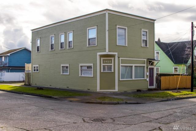 2422 E St, Bellingham, WA 98225 (#1219969) :: Ben Kinney Real Estate Team