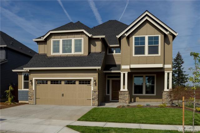 32306 Mckay Lane, Black Diamond, WA 98010 (#1219972) :: Homes on the Sound