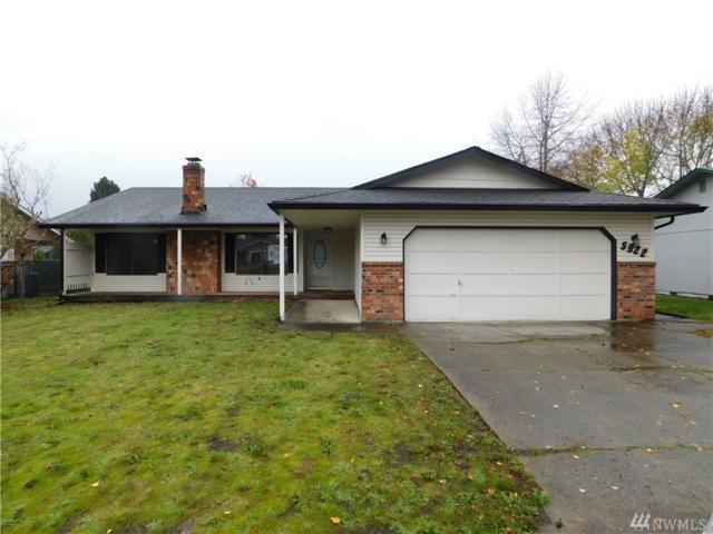 5922 Armour St SE, Olympia, WA 98513 (#1220012) :: Ben Kinney Real Estate Team