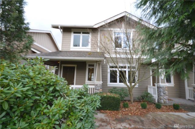 7415 Warren Ave SE A, Snoqualmie, WA 98065 (#1220058) :: Homes on the Sound