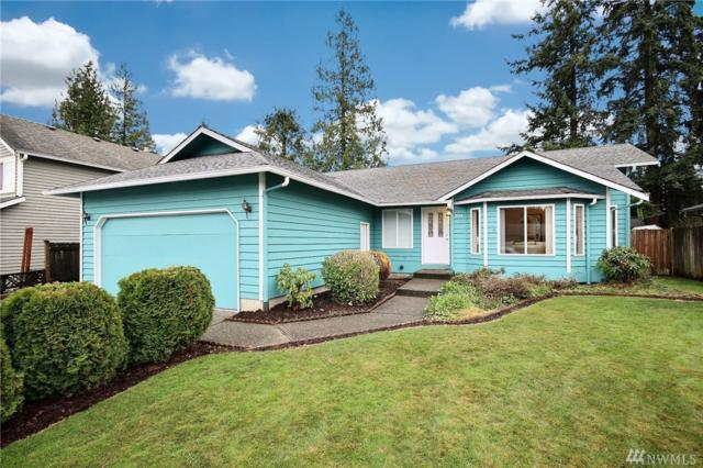 314 106th Place SE, Everett, WA 98208 (#1220059) :: Real Estate Solutions Group