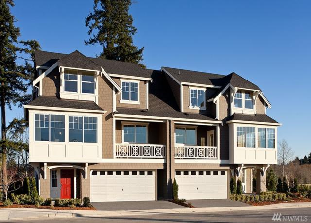 831 NE 224th Ave NE #6, Sammamish, WA 98074 (#1220097) :: Real Estate Solutions Group