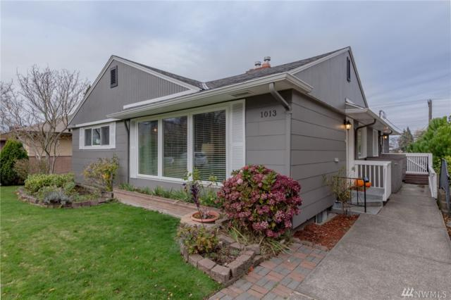 1013 N G St, Tacoma, WA 98403 (#1220107) :: Commencement Bay Brokers