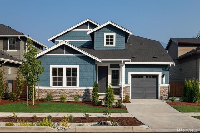 1297 Haystack (Lot 24) Ave SE, North Bend, WA 98045 (#1220186) :: The DiBello Real Estate Group