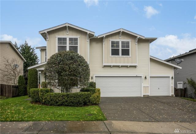 14208 SE 281st Place, Kent, WA 98042 (#1220194) :: Keller Williams Realty Greater Seattle