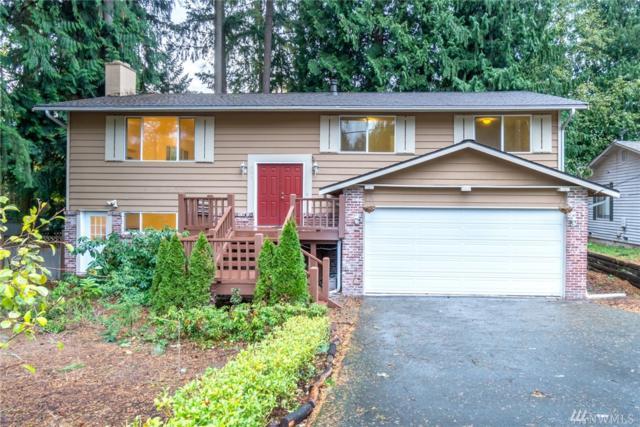 931 210th Ave NE, Sammamish, WA 98074 (#1220207) :: Keller Williams - Shook Home Group
