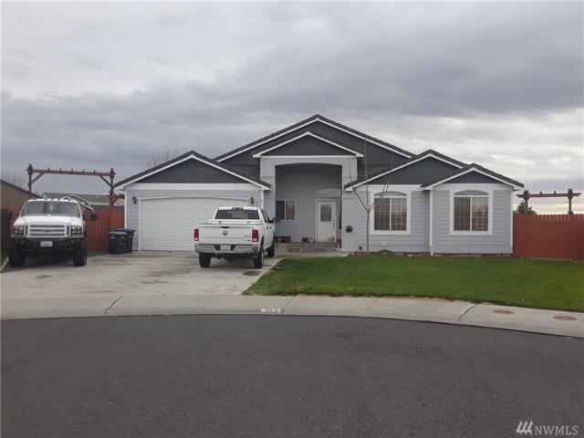 313 S Joshua Ct, Moses Lake, WA 98837 (#1220370) :: Ben Kinney Real Estate Team
