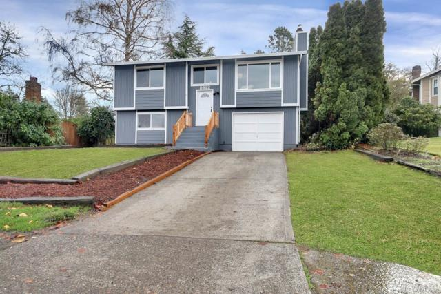 8422 S 16th St, Tacoma, WA 98465 (#1220396) :: Ben Kinney Real Estate Team