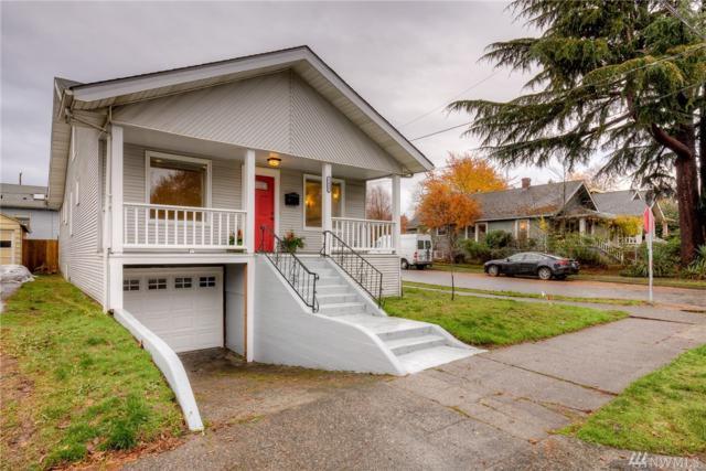 5400 Green Lake Wy N, Seattle, WA 98103 (#1220398) :: Keller Williams Realty Greater Seattle