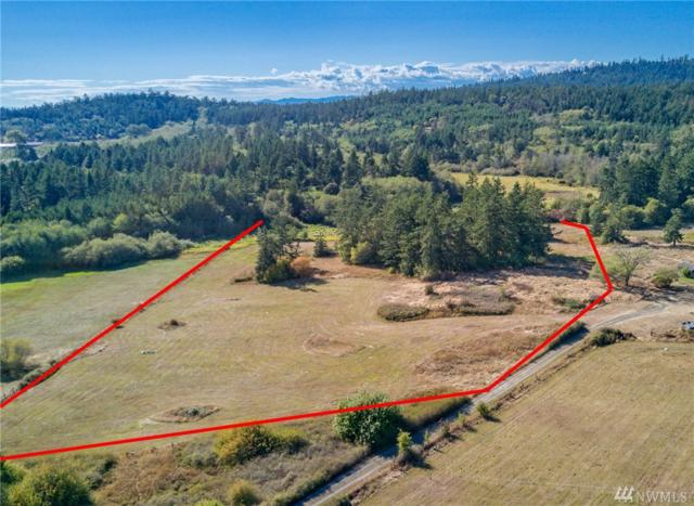 0-xxx Wold Rd, San Juan Island, WA 98250 (#1220423) :: Homes on the Sound