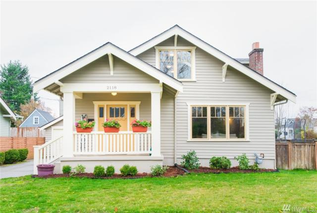 2118 N Cedar St, Tacoma, WA 98406 (#1220490) :: Commencement Bay Brokers