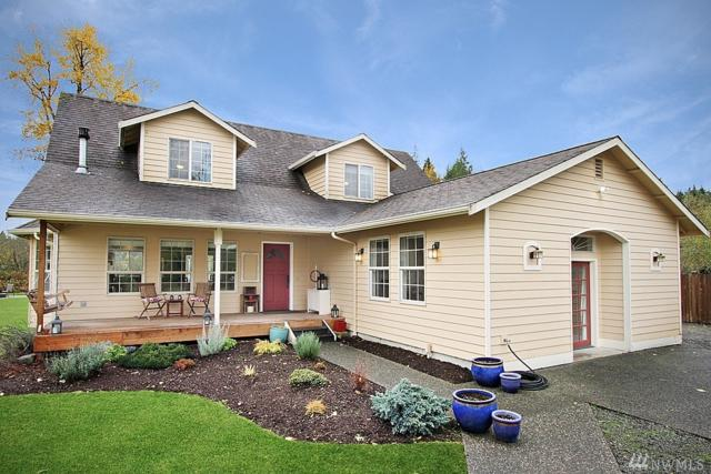 5825 163rd Ave SE, Snohomish, WA 98290 (#1220549) :: Real Estate Solutions Group