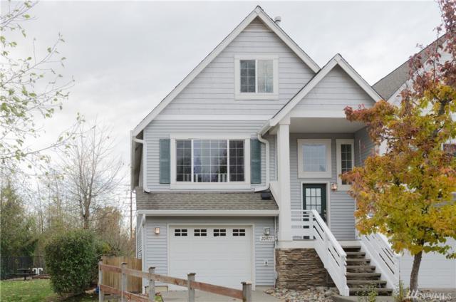 20477 137th Ave SE, Kent, WA 98042 (#1220575) :: Keller Williams - Shook Home Group