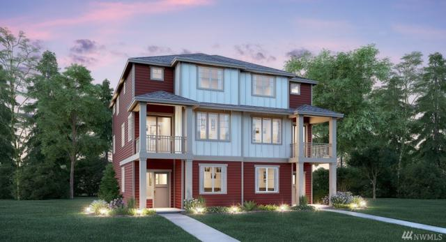 6523 31st Ave SW Lot X, Seattle, WA 98126 (#1220626) :: The Deol Group