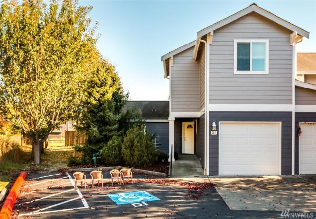 7805 Jensen Farm Lane D-1, Arlington, WA 98223 (#1220629) :: Real Estate Solutions Group