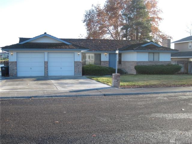 545 W Edgewater Lane, Moses Lake, WA 98837 (#1220630) :: Homes on the Sound