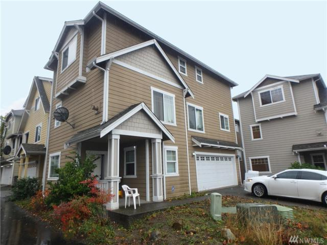 1204 117th Place SW #81, Everett, WA 98204 (#1220633) :: The Kendra Todd Group at Keller Williams