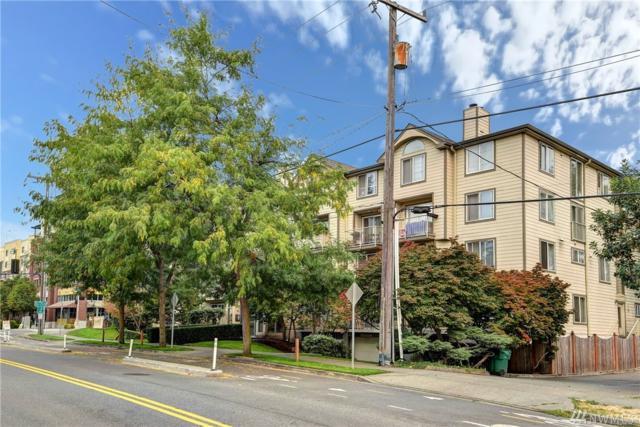 903 N 130th St #116, Seattle, WA 98133 (#1220639) :: Beach & Blvd Real Estate Group
