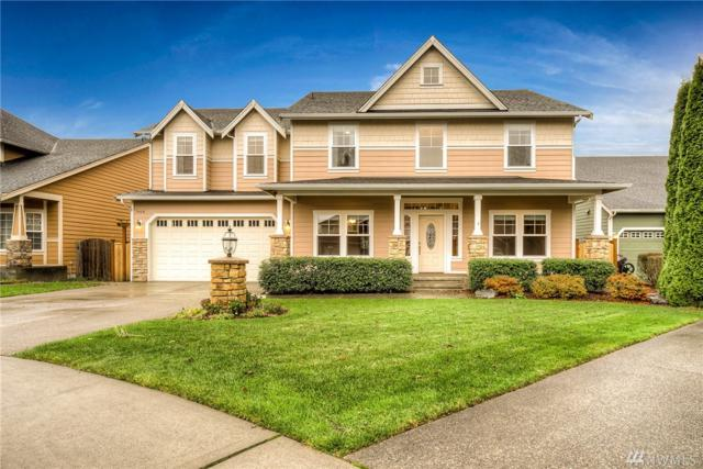 3428 173rd St E, Tacoma, WA 98446 (#1220661) :: Keller Williams - Shook Home Group