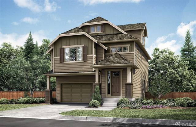 430 204th St SW #5, Lynnwood, WA 98036 (#1220674) :: Real Estate Solutions Group