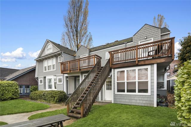 1111 18th Ave, Seattle, WA 98122 (#1220680) :: Keller Williams Everett