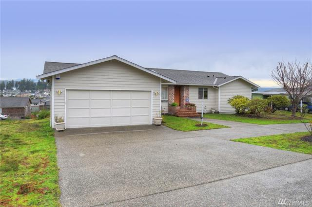 37981 NE Hood Canal Dr NE, Hansville, WA 98340 (#1220825) :: Better Homes and Gardens Real Estate McKenzie Group