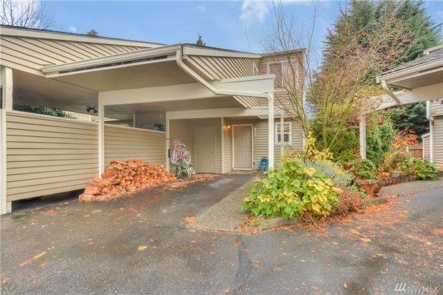 9647 NE 121st Lane, Kirkland, WA 98034 (#1220850) :: Keller Williams Realty Greater Seattle