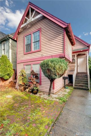 824 20th Ave, Seattle, WA 98122 (#1220916) :: Beach & Blvd Real Estate Group