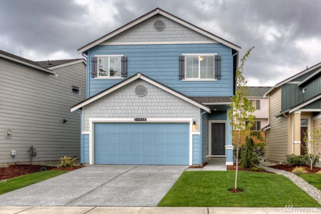 10524 189th St E #206, Puyallup, WA 98374 (#1221025) :: Keller Williams - Shook Home Group