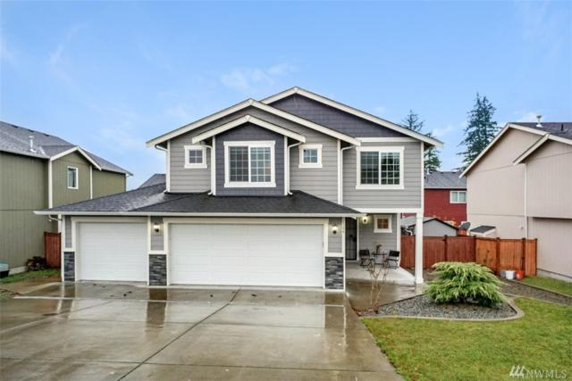 1106 205th St E, Spanaway, WA 98387 (#1221035) :: Priority One Realty Inc.