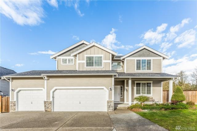 2704 Sw 311st St, Federal Way, WA 98023 (#1221087) :: Beach & Blvd Real Estate Group