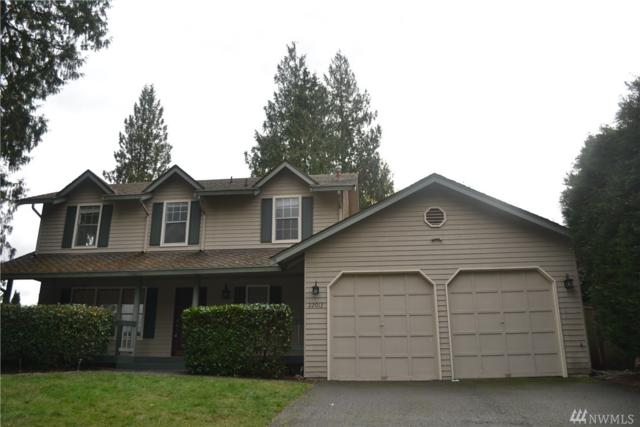 22013 NE 18th St, Sammamish, WA 98074 (#1221089) :: Real Estate Solutions Group