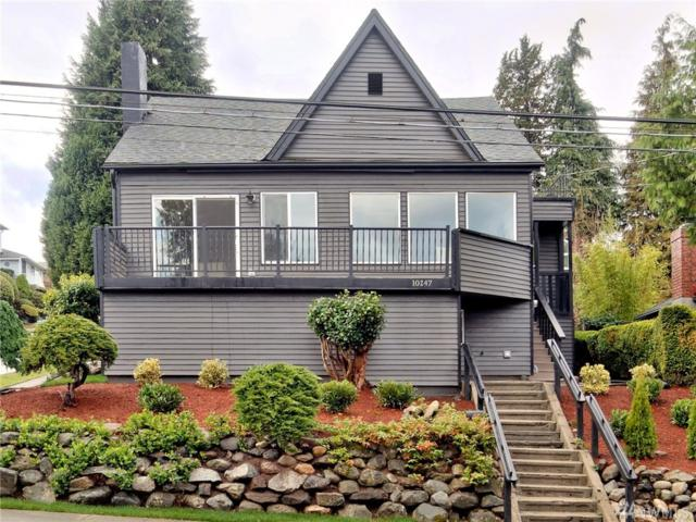 10247 66th Ave, Seattle, WA 98178 (#1221144) :: Real Estate Solutions Group