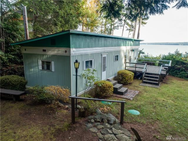 171 Canal Lane, Brinnon, WA 98320 (#1221197) :: Homes on the Sound