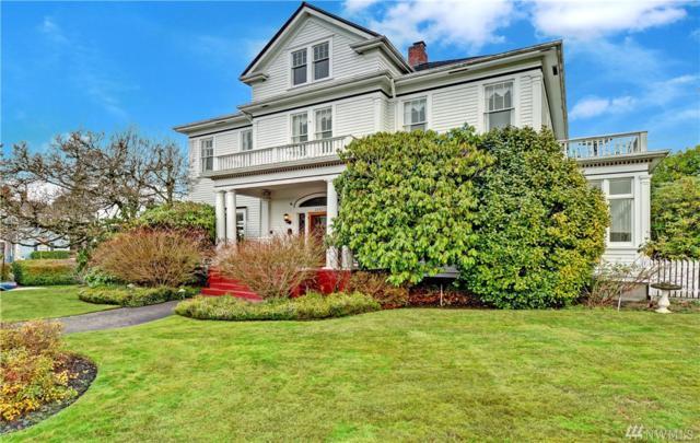 2201 Rucker Ave, Everett, WA 98201 (#1221218) :: Homes on the Sound