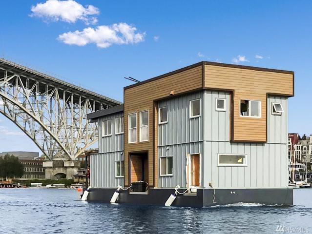 2540 Westlake Ave N #5, Seattle, WA 98109 (#1221231) :: Keller Williams - Shook Home Group