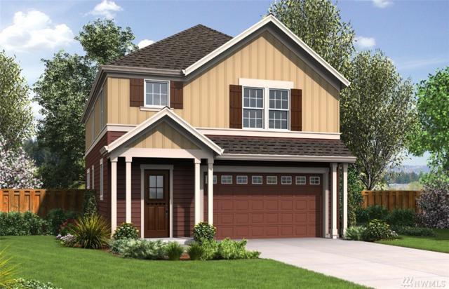 26417 NE Fireball Wy Lot 5, Kingston, WA 98346 (#1221573) :: Mike & Sandi Nelson Real Estate