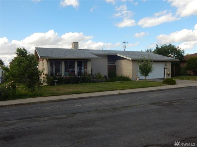 1260 Marshall, Davenport, WA 99122 (#1221600) :: Brandon Nelson Partners
