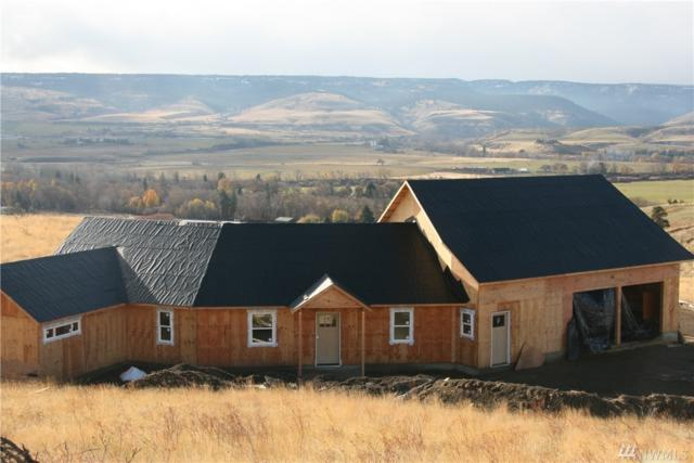 760 Ellensburg Ranches Rd, Ellensburg, WA 98926 (#1221654) :: Homes on the Sound
