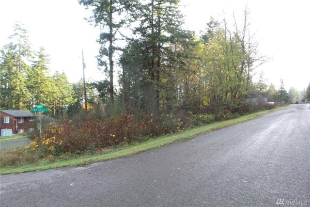 0 Lylus Lane Lane, Port Hadlock, WA 98339 (#1221715) :: Homes on the Sound