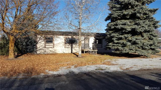 210 Main St, Davenport, WA 99122 (#1221722) :: Brandon Nelson Partners