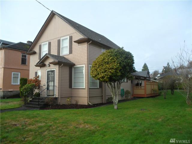 208 W 5th St, Aberdeen, WA 98520 (#1221998) :: Tribeca NW Real Estate