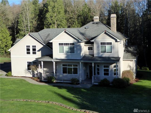 4509 290th St NW, Stanwood, WA 98292 (#1222061) :: Pettruzzelli Team