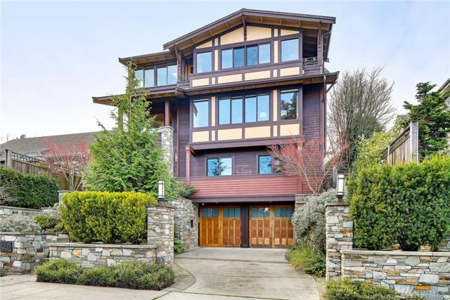 2715 37th Ave SW, Seattle, WA 98126 (#1222326) :: The DiBello Real Estate Group