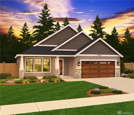 0 W Christy Ct, Yacolt, WA 98675 (#1222344) :: Homes on the Sound