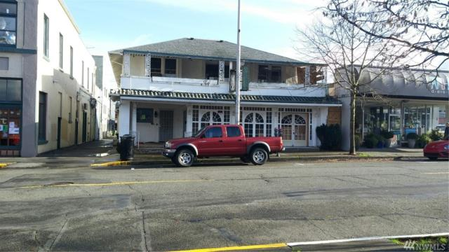 414 Franklin St SE, Olympia, WA 98501 (#1222653) :: Northwest Home Team Realty, LLC